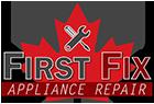 First Fix Appliance Repair Halton Hills